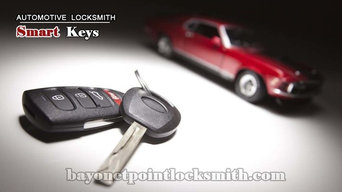 Bayonet Point Locksmith