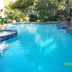 Brad 39 s swimming pools bethany ok us 73008 - Regional park swimming pool midwest city ok ...