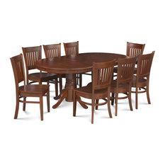 9-Piece Dining Room Sets | Houzz