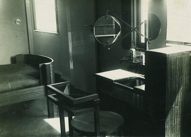 Architekturikone: Das erste Bauhaus-Gebäude der