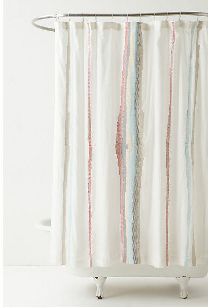 CONTEMPORARY LONG SHOWER CURTAINS Curtains Amp Blinds