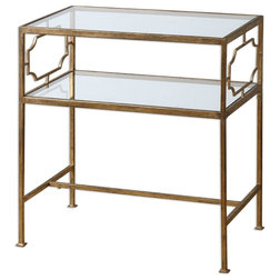 Contemporary Side Tables And End Tables by Innovations Designer Home Decor & Accent Furniture