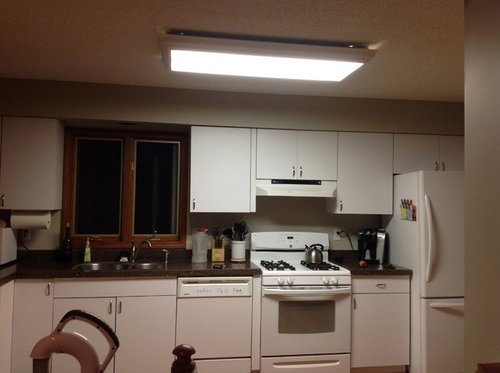 What To Do For Kitchen Lighting