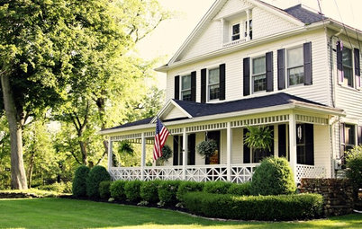 How to Outfit a Classic Farmhouse