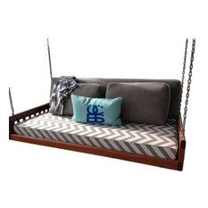 Original Charleston Bedswing Company Dandelion Porch Swings