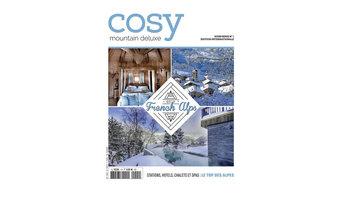 Cosy Mountain Deluxe