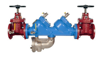 Backflow Prevention Valve