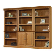 50 Most Popular Traditional Bookcases For 2018
