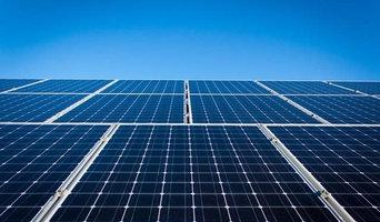 Solar power plant, 3.3 MV