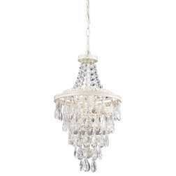 Traditional Chandeliers by Lighting Front