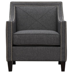 Transitional Armchairs And Accent Chairs by TOV Furniture