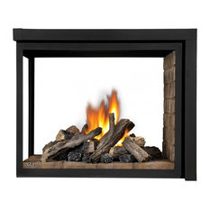 Napoleon Ascent Multi-View Direct Vent Gas Fireplace Up to 30 000 BTUs