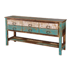16 Inch Deep Buffets Sideboards Houzz