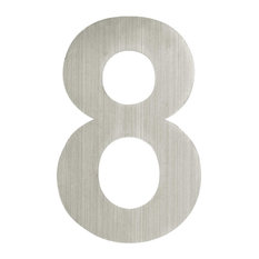 - Wall Mount Numbers & Letters (Small) - House Numbers
