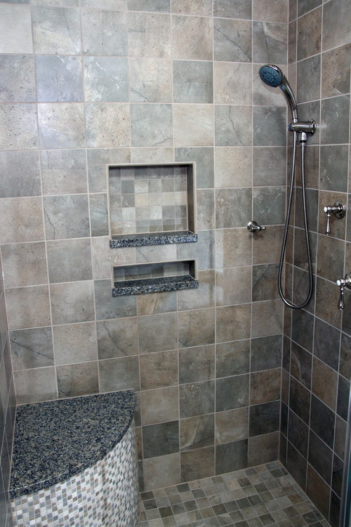 What Are The Overall Dimensions Of The Shower Stall And
