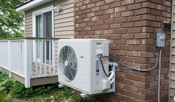 Ductless Air Conditioner in Lake Sherwood