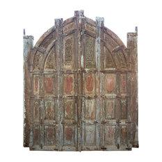 Old Jodhpur Entrance Doors