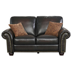 Traditional Loveseats by Abbyson Living