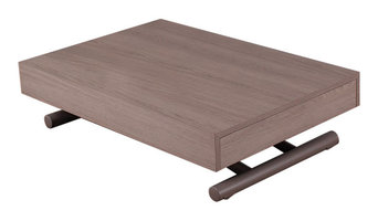 Compact Adjustable Coffee/Dining Table