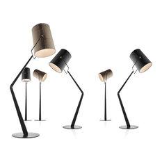 - Fork Floor Lamp   Space Furniture - Floor Lamps