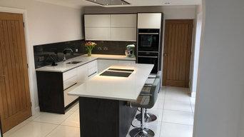 Whole kitchen refurb