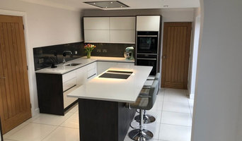 Whole kitchen refurb