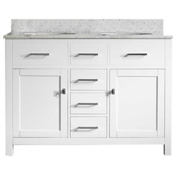 Transitional Bathroom Vanities And Sink Consoles by innoci-usa