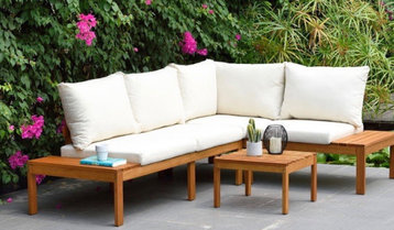 Highest-Rated Outdoor Furniture