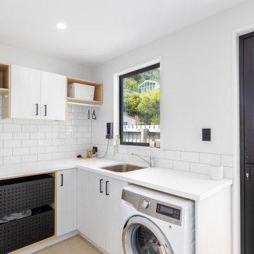 Bowenvale Ave Laundry