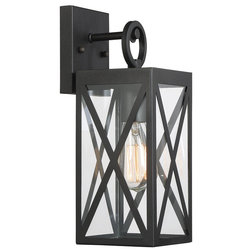 Transitional Outdoor Wall Lights And Sconces by Savoy House