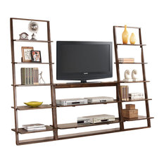 riverside furniture melanie tv stand burnished brownstone centers and tv stands