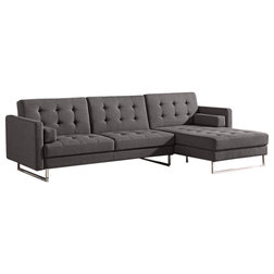 Contemporary Sectional Sofas by Beyond Stores