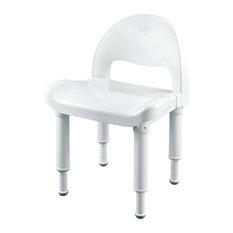 Moen Home Care Glacier Shower Chair DN7064