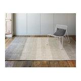 Hays Grey Rectangle Plain/Nearly Plain Rug 200x300cm