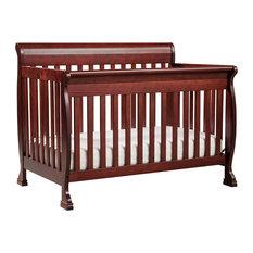 da vinci da vinci kalani 4in1 convertible baby crib with toddler - Convertible Baby Cribs