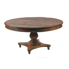 Round Dining Table, 42""