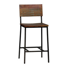 Dovetail Derry Stool Counter Stool