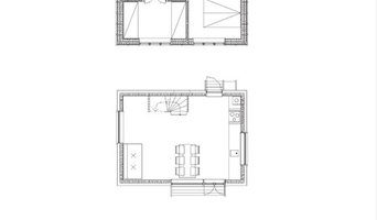 Summer House - Nannberga