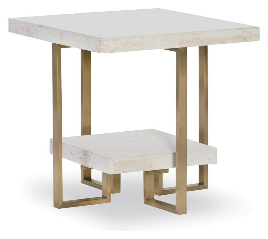 MA1621-910CH Odette Bunching Cocktail Table