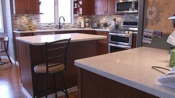 Kitchen Remodel (2014)