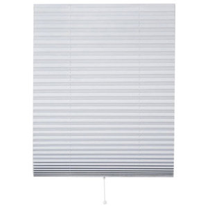 Continuous Loop Beaded Chain Roller Shades, UV Ray Blocking, 24
