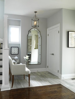 Please Help Me Find The Right Gray Paint Color