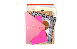 Scrapbook Journal Kit by Making This Home