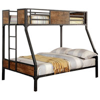 South Bank Bunk Bed, Twin Over Full