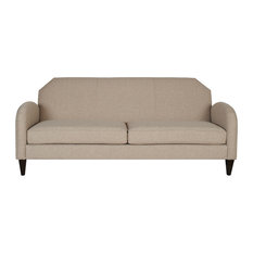 Curved Sofas Amp Couches Houzz