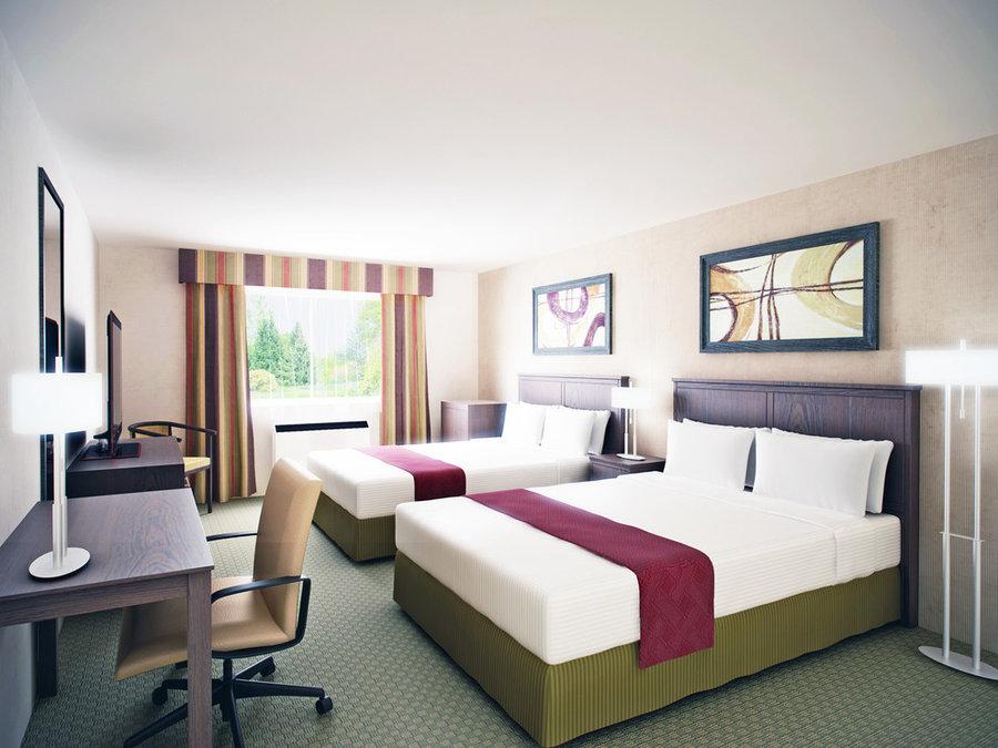 Hospitality Bedroom