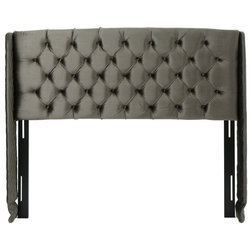 Transitional Headboards by GDFStudio