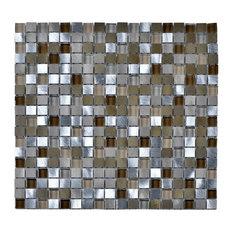 """Legion Furniture 11.75""""x11.75"""" Sierra Mosaic Tile"""