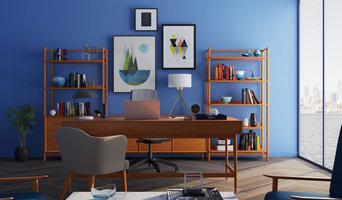 Interior Paint Examples