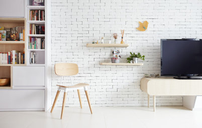 Spotted! 13 Designs That Show White Done Right